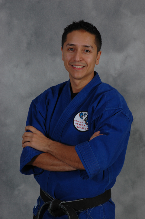 About Family Dragon Karate